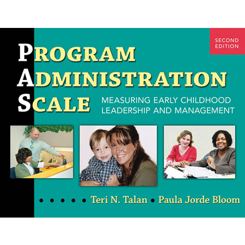 Program Administration Scale (PAS)