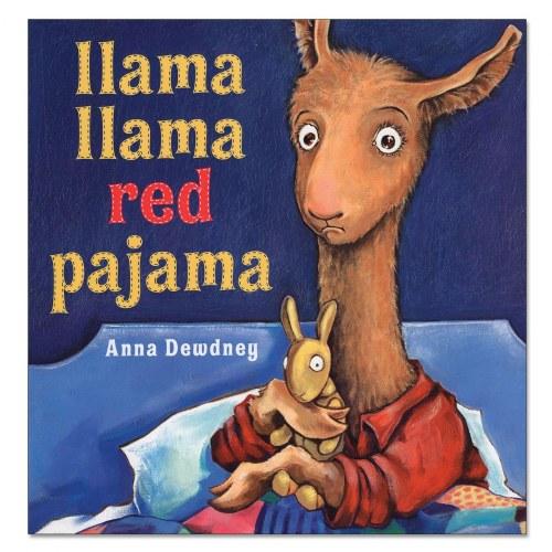 Llama Llama Red Pajama - Hardback