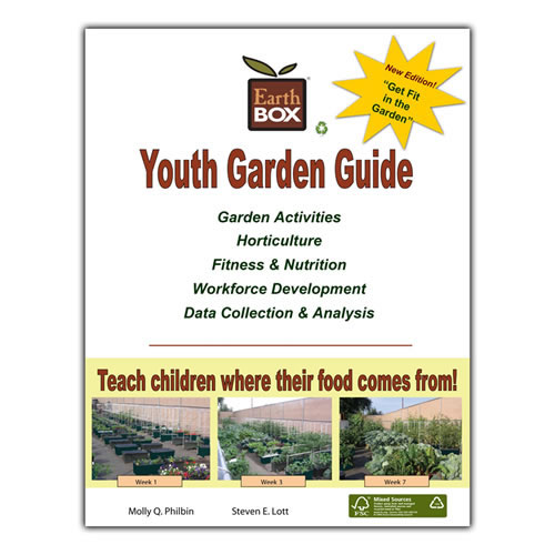 Alternate Image #1 of Small Group Garden Pack-Youth