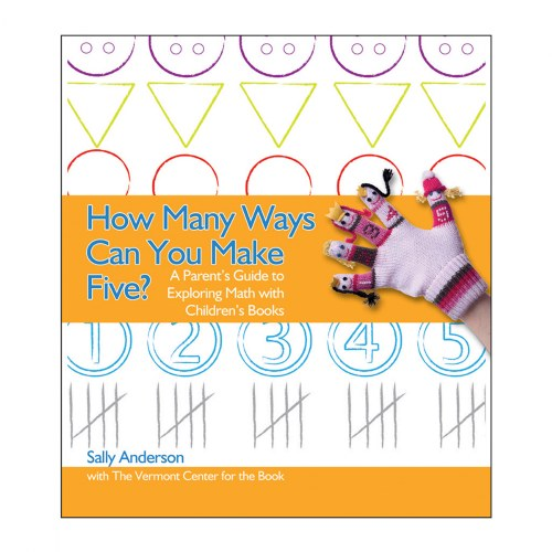 How Many Ways Can You Make Five? - Paperback
