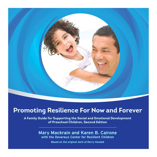 Promoting Resilience For Now and Forever, 2nd Edition (Set of 20)