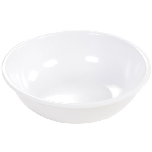 32 oz. White Serving Bowl