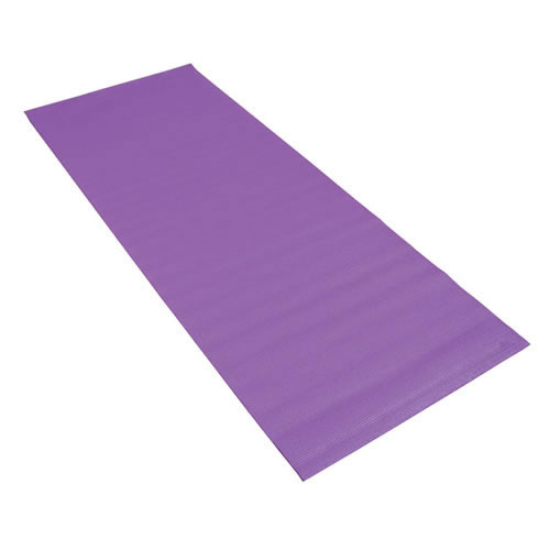 Kids Yoga Mat - Purple