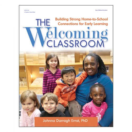 The Welcoming Classroom - Paperback