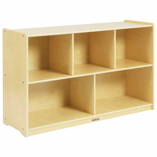 Carolina 30 Quot 5 Compartment Storage Unit