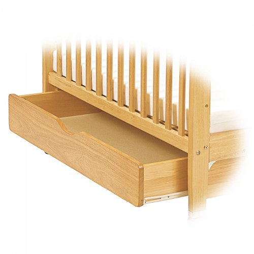 Drawer Mini Nonfold Window Crib
