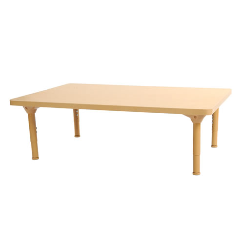"Carolina Laminate 30"" x 48"" Rectangle Tables (Seats 6)"