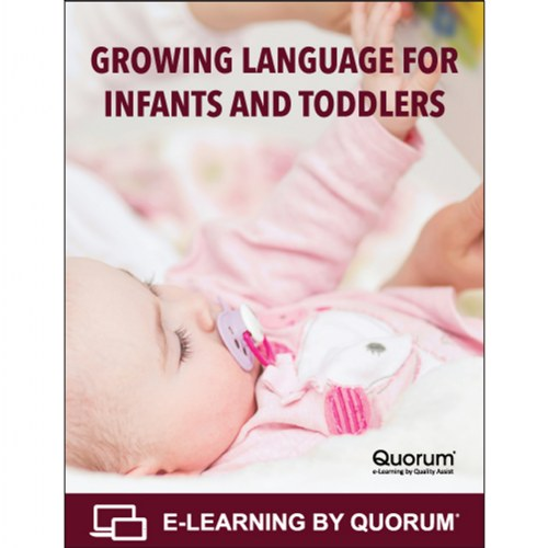 Growing Language For Infants And Toddlers
