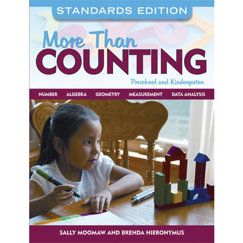 More than Counting: Standards Edition