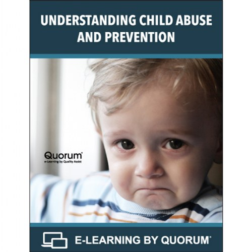 Understanding Child Abuse And Prevention
