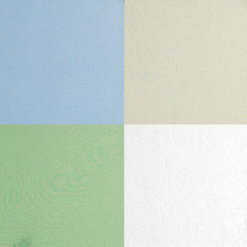 Jersey Compact Size Crib Sheets (Set of 4)