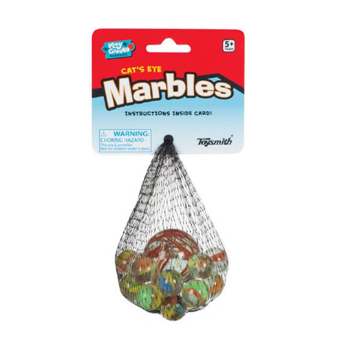 Classic Bag of Marbles