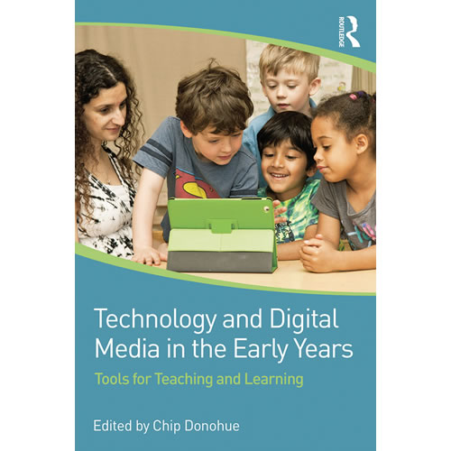 Technology and Digital Media in the Early Years - Paperback