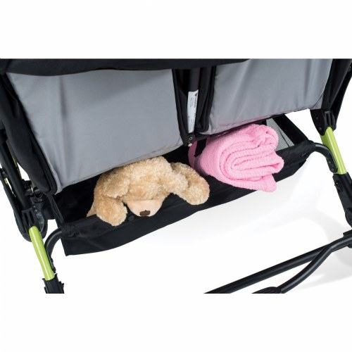 Alternate Image #3 of Quad Sport™ 4-Passenger Strollers
