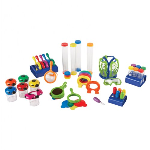 Primary Science Classroom Bundle