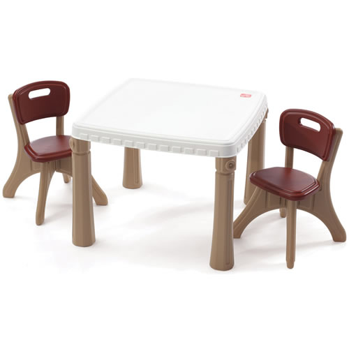 Lifestyle Kitchen Table and Chairs