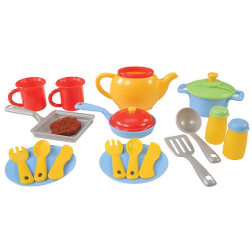 My first kitchen set for First kitchen set