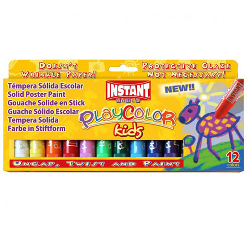 PlayColor® 12 Count Box