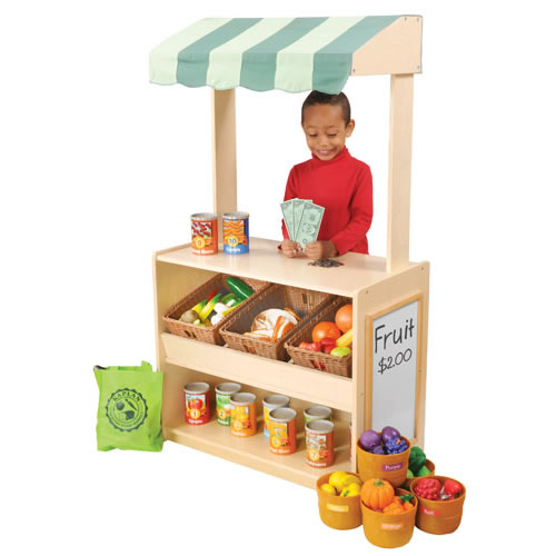 Dramatic Play Toys : Carolina market