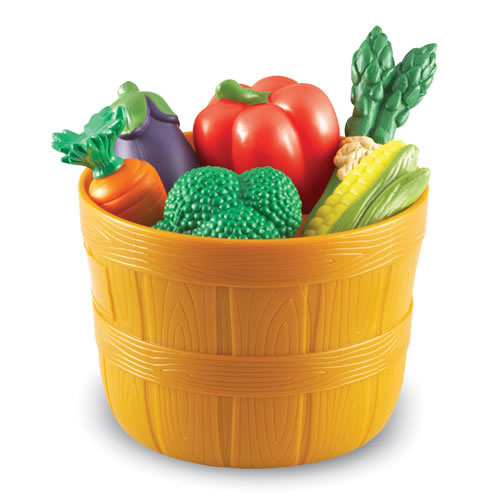 Alternate Image #1 of New Sprouts® Bushel of Pretend Play Veggies