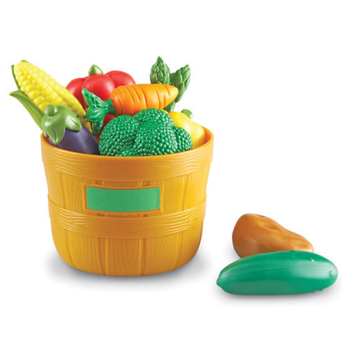 Alternate Image #2 of New Sprouts® Bushel of Pretend Play Veggies