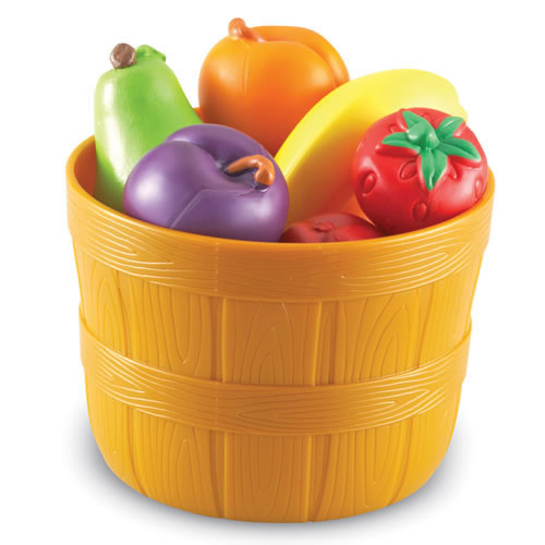 Alternate Image #1 of New Sprouts® Bushel of Pretend Play Fruit