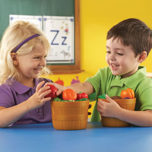 Alternate Image #3 of New Sprouts® Bushel of Pretend Play Fruit