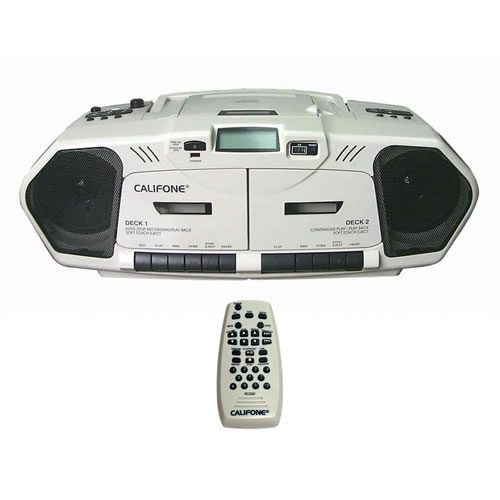 Music Maker Plus with Remote Control