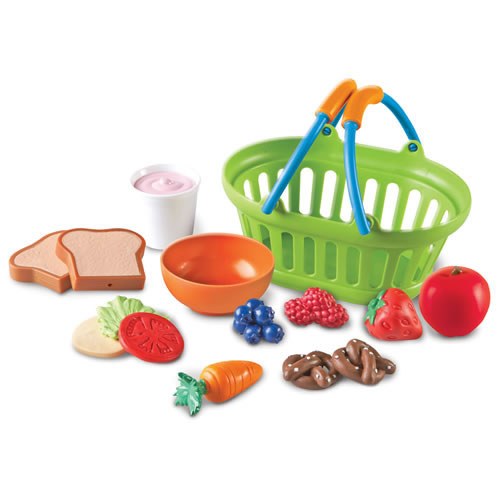 Healthy Meals Baskets