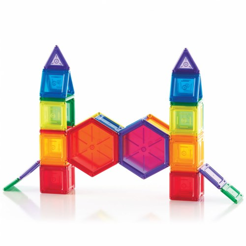 Alternate Image #1 of PowerClix® Solids Education Set