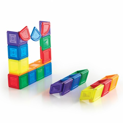 Alternate Image #2 of PowerClix® Solids Education Set