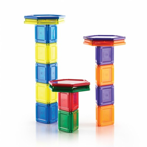 Alternate Image #4 of PowerClix® Solids Education Set