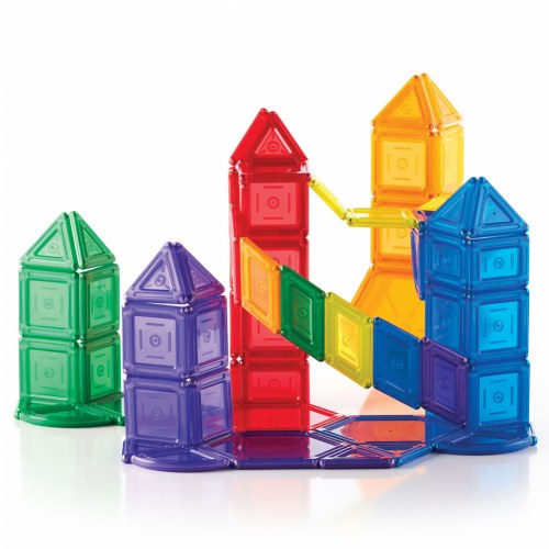 Alternate Image #5 of PowerClix® Solids Education Set