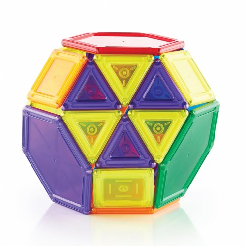 Alternate Image #9 of PowerClix® Solids Education Set