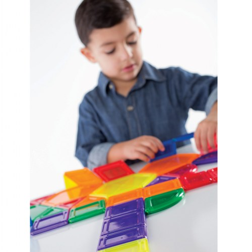Alternate Image #10 of PowerClix® Solids Education Set