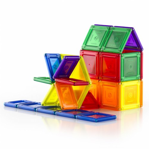 Alternate Image #12 of PowerClix® Solids Education Set