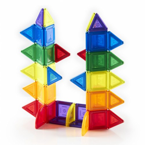 Alternate Image #16 of PowerClix® Solids Education Set