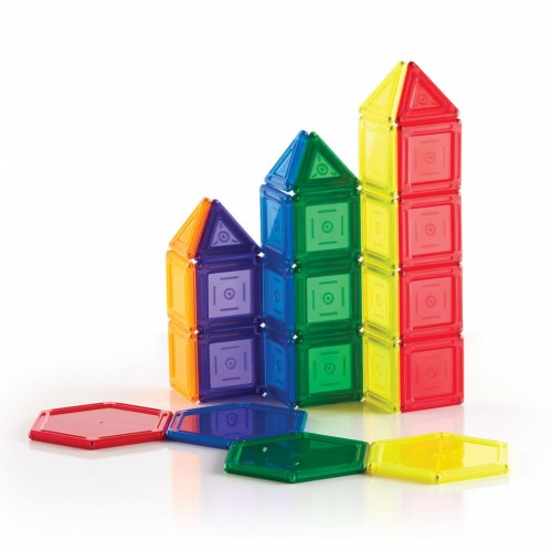 Alternate Image #20 of PowerClix® Solids Education Set