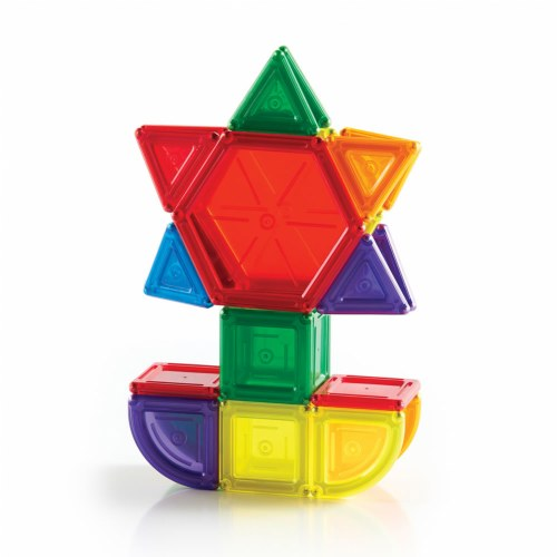Alternate Image #21 of PowerClix® Solids Education Set