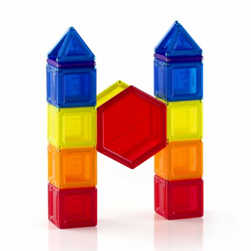 Alternate Image #23 of PowerClix® Solids Education Set