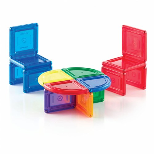 Alternate Image #28 of PowerClix® Solids Education Set