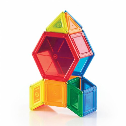 Alternate Image #32 of PowerClix® Solids Education Set
