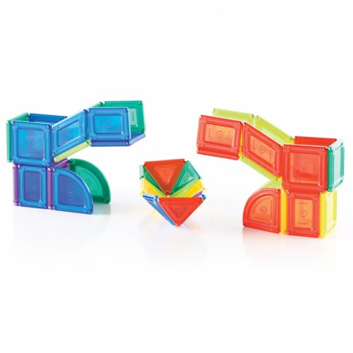 Alternate Image #33 of PowerClix® Solids Education Set