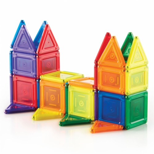 Alternate Image #34 of PowerClix® Solids Education Set
