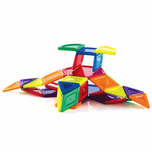 Alternate Image #35 of PowerClix® Solids Education Set