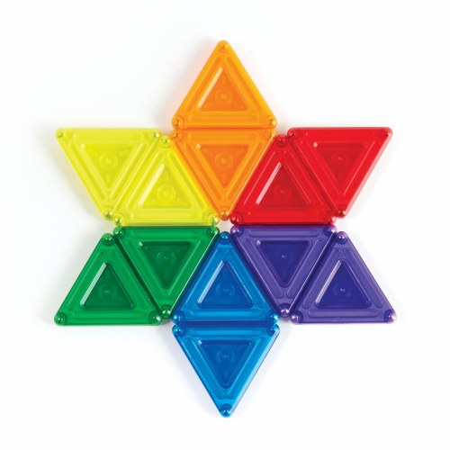 Alternate Image #36 of PowerClix® Solids Education Set