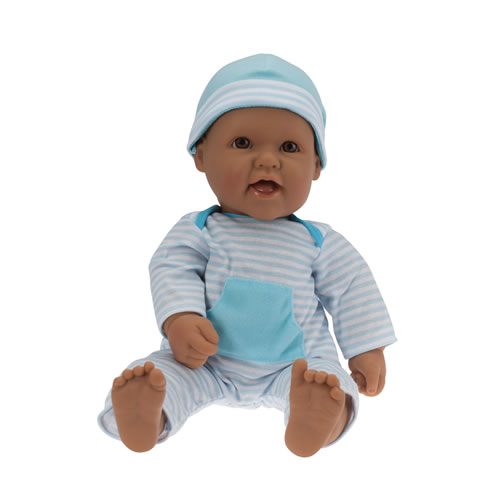 "Alternate Image #3 of 16"" Loveable Soft Body Baby Dolls"