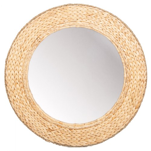 Sense of Place Circle Acrylic Mirror