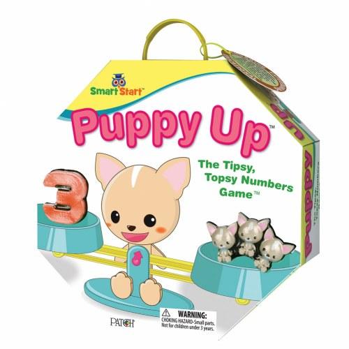 Puppy Up Game