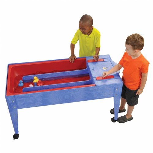 Wave Rave™ Activity Center Table